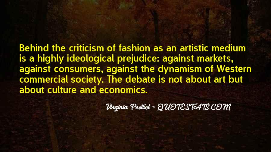 Quotes About Fashion And Art #550298