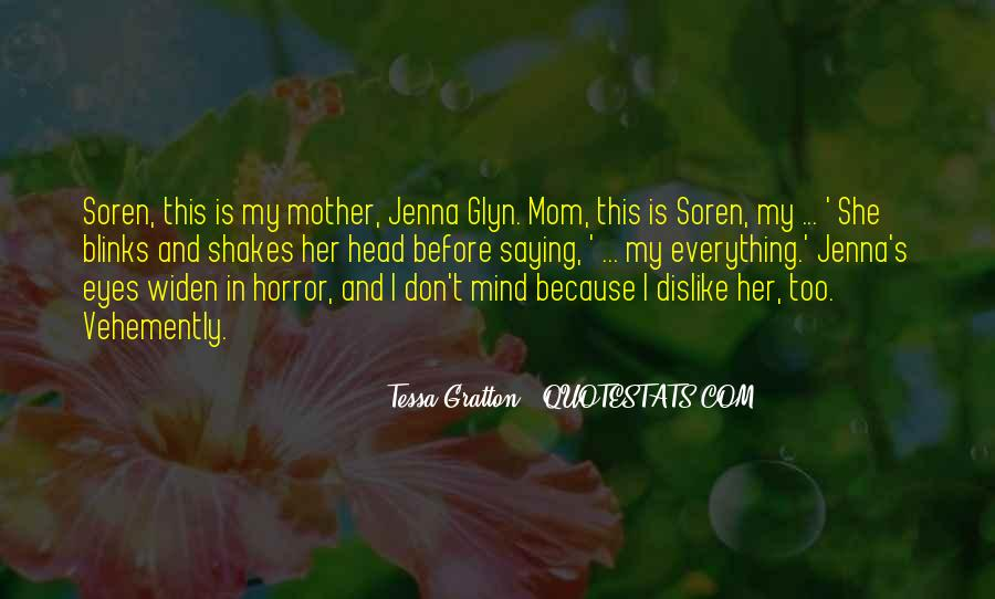 Quotes About Meeting The Parents #693847