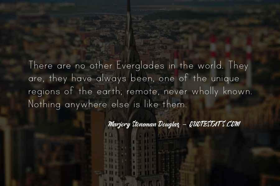 Quotes About Regions #13082