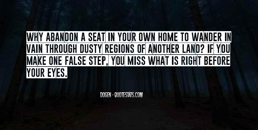 Quotes About Regions #174106