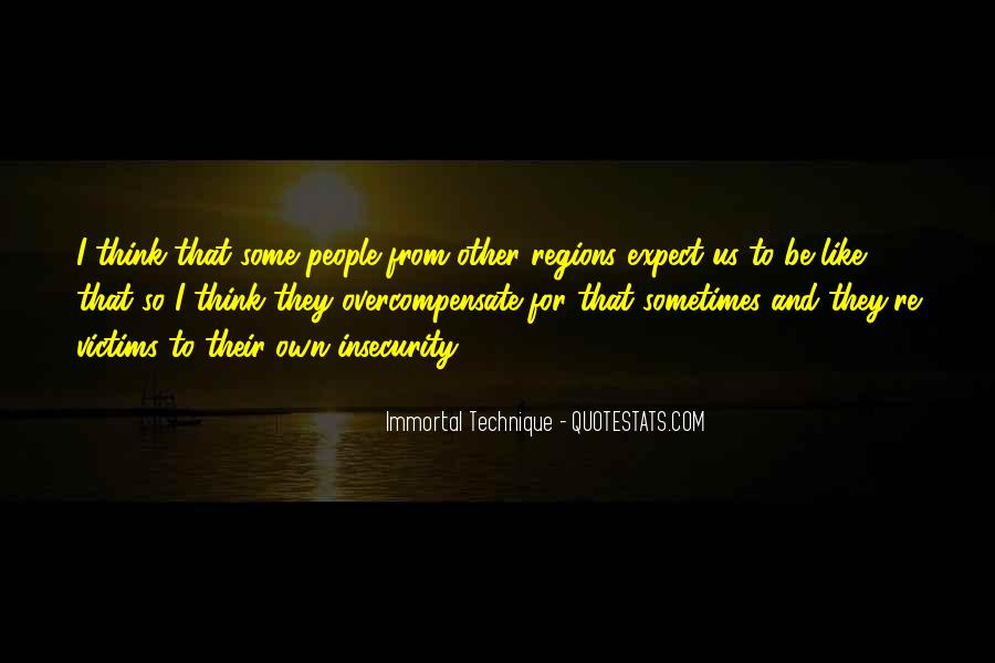 Quotes About Regions #175513