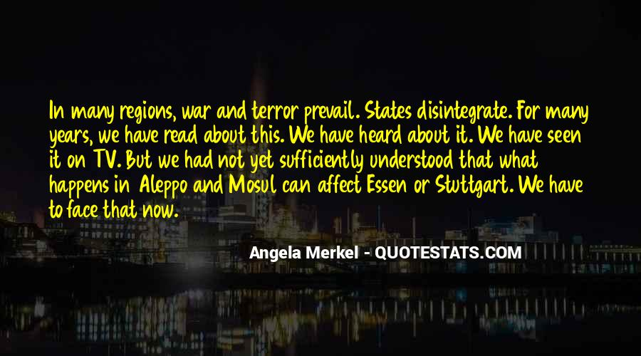 Quotes About Regions #200247