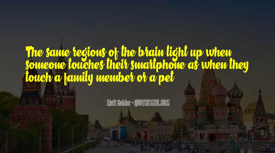 Quotes About Regions #208073