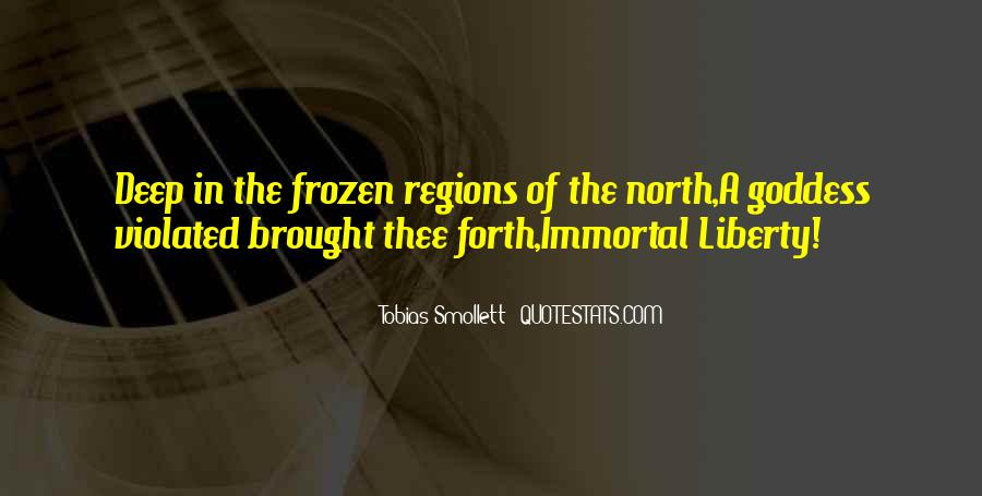Quotes About Regions #288731