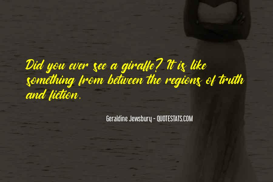 Quotes About Regions #294195