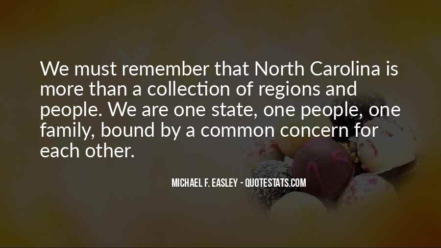 Quotes About Regions #32276