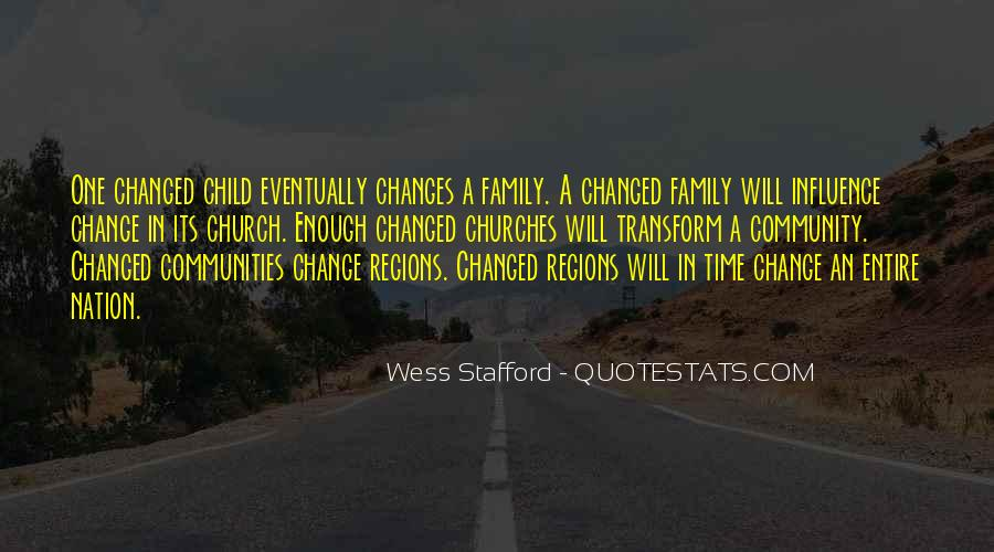 Quotes About Regions #496403