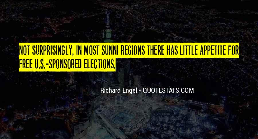 Quotes About Regions #538583