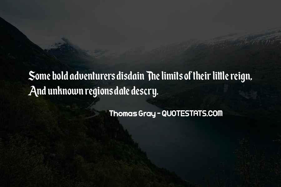 Quotes About Regions #55158