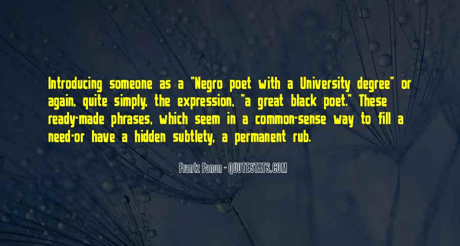 Quotes About University Degree #1031529