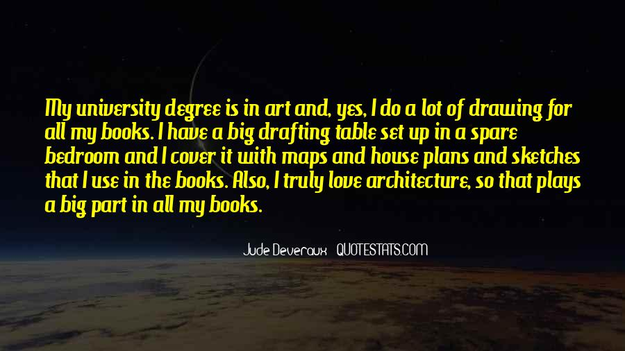 Quotes About University Degree #1185791
