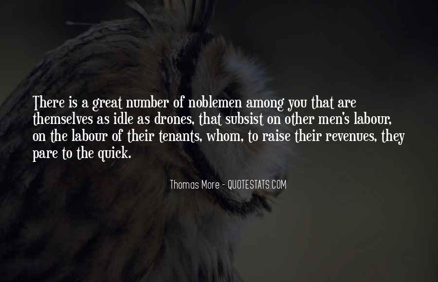 Quotes About Tenants #347028