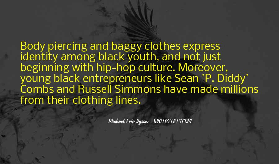 Quotes About Clothing #194558