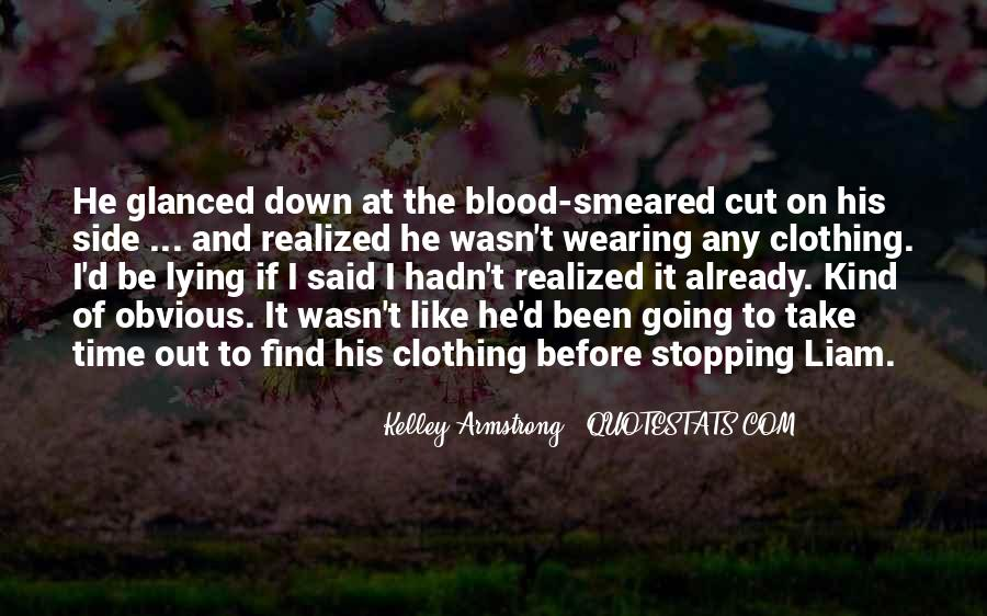 Quotes About Clothing #35005