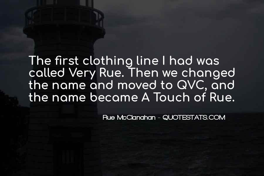 Quotes About Clothing #41201