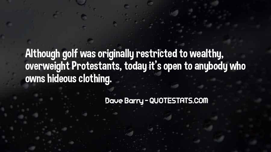Quotes About Clothing #83535