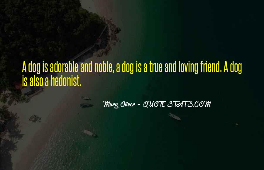 Quotes About Having True Friends #45713