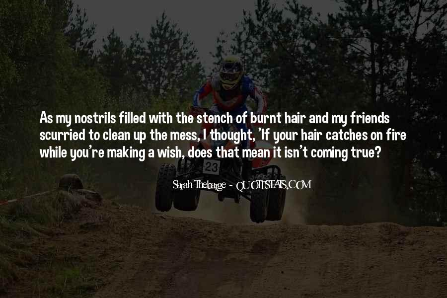 Quotes About Having True Friends #55902