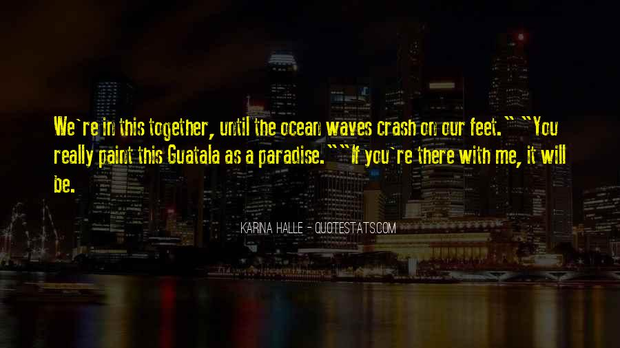 Quotes About Cruising In Life #1499269