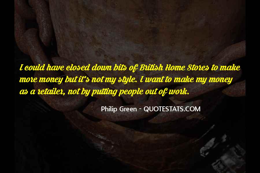 Quotes About Closed #2299