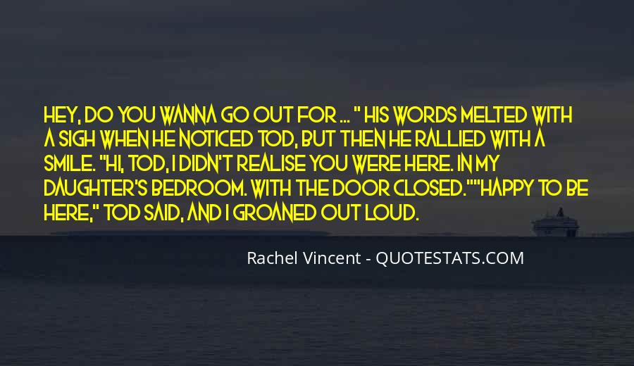 Quotes About Closed #32307