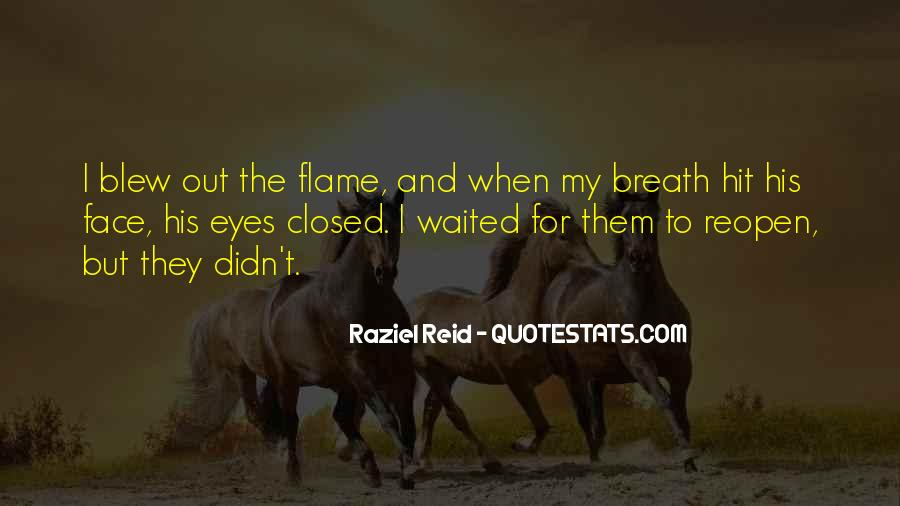 Quotes About Closed #49289