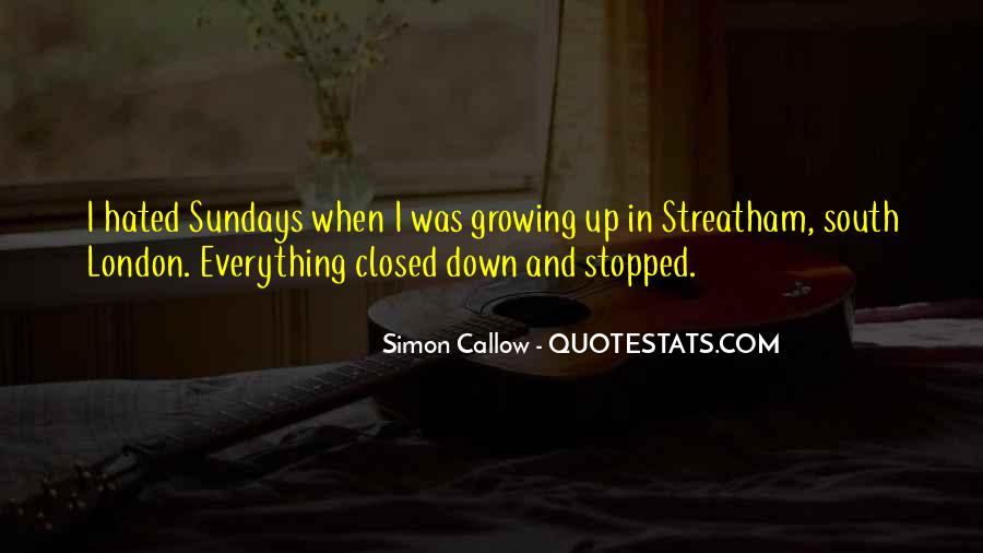 Quotes About Closed #62821