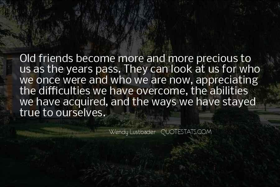 Quotes About Appreciating Best Friends #727814