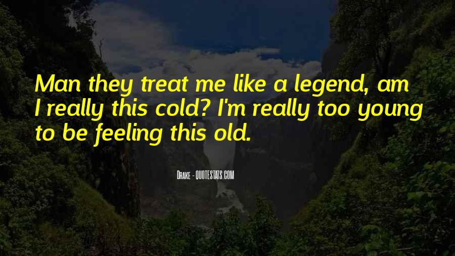 Quotes About A Young Man #117316