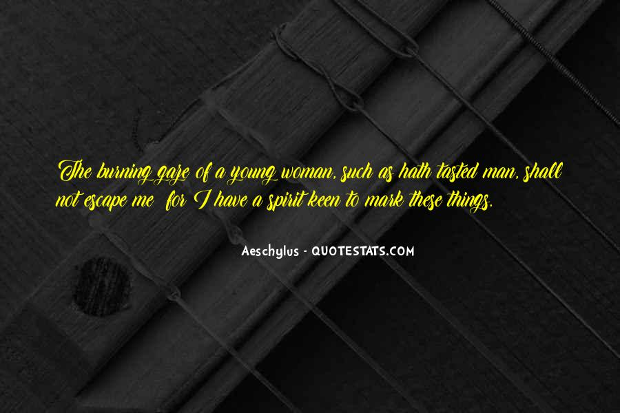 Quotes About A Young Man #133898