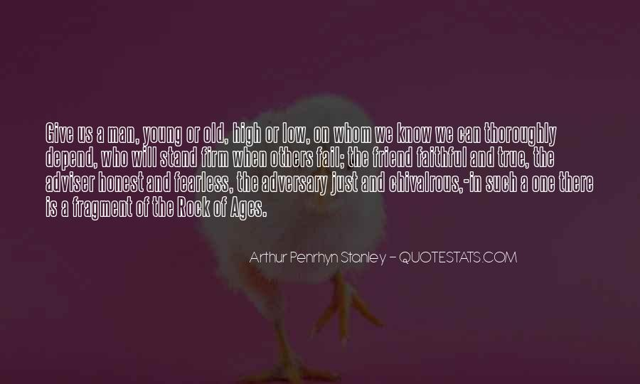Quotes About A Young Man #45667