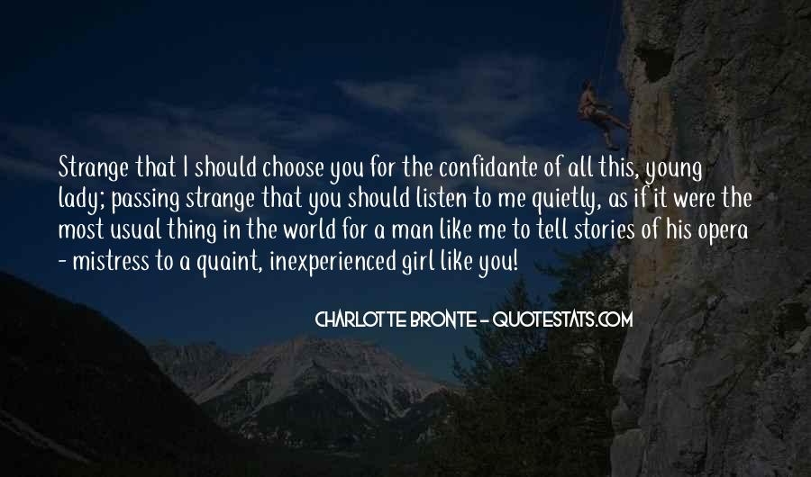Quotes About A Young Man #50111