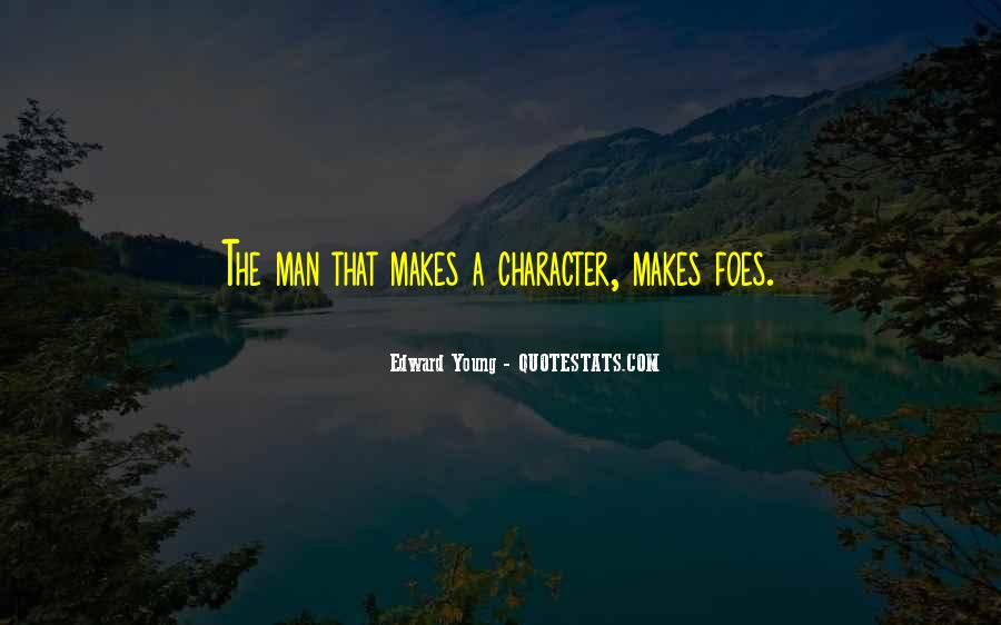 Quotes About A Young Man #64342