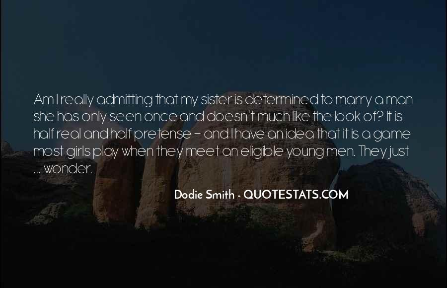 Quotes About A Young Man #94347