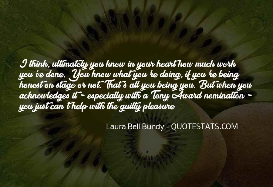 Quotes About Not Thinking With Your Heart #1429319