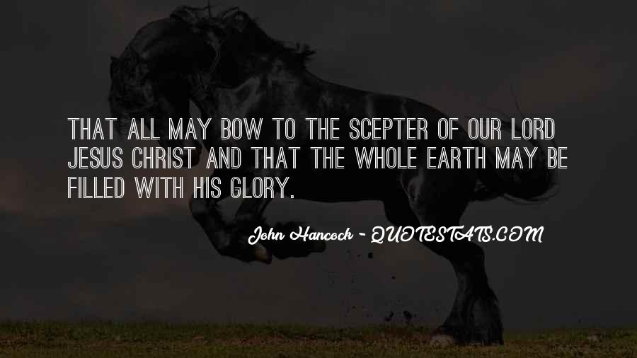 Quotes About The Earth From The Bible #232208