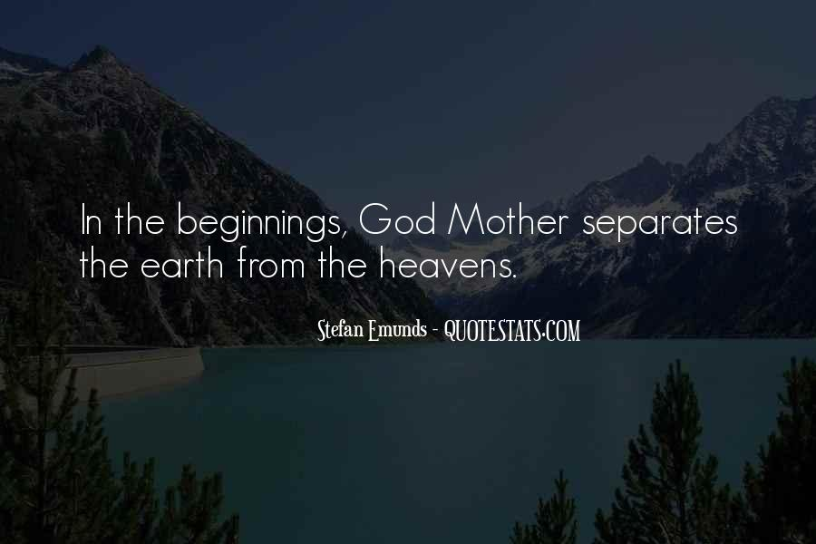 Quotes About The Earth From The Bible #569006