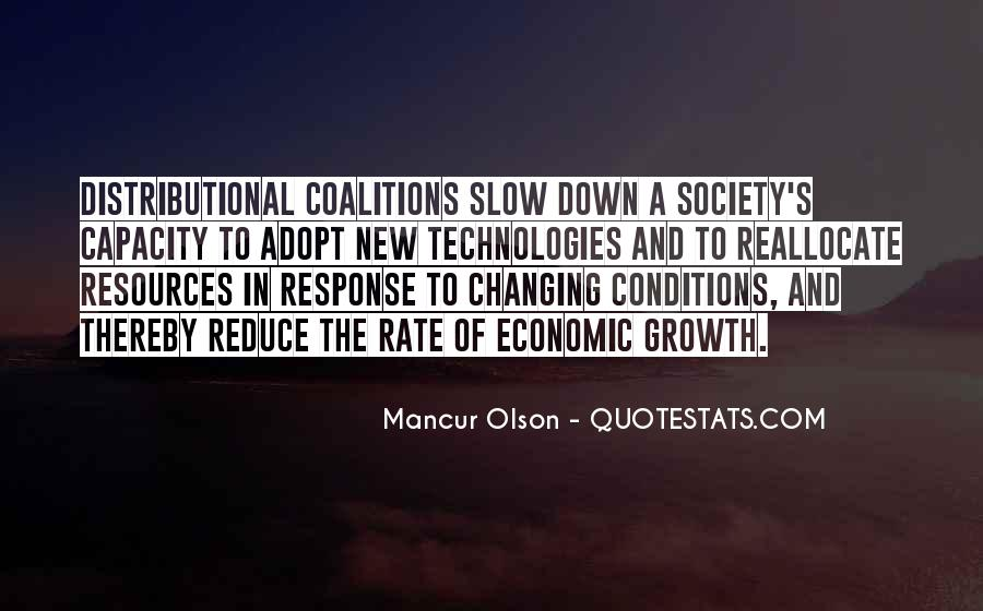 Quotes About Coalitions #1556945