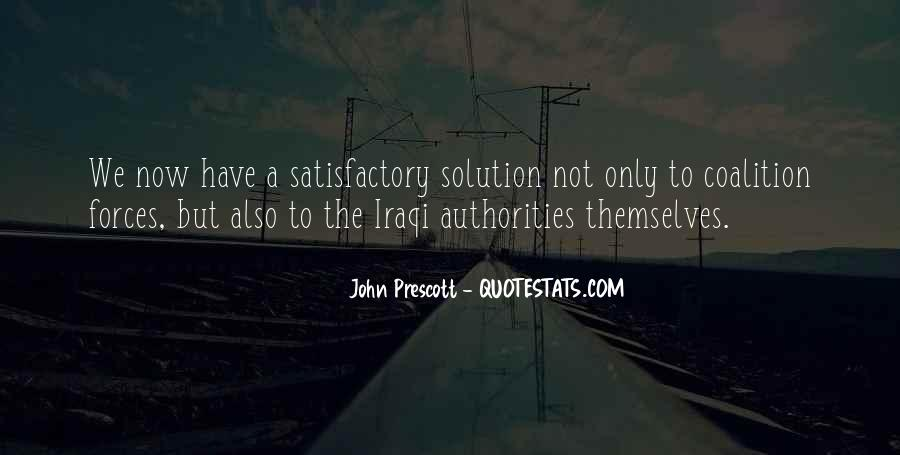 Quotes About Coalitions #1568755