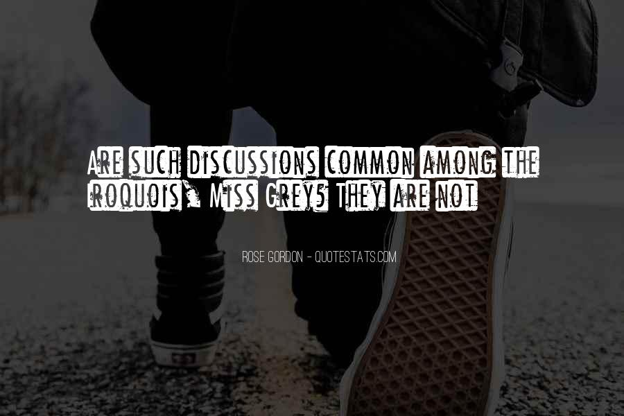 Quotes About Pots Syndrome #160772