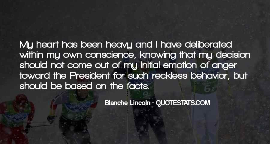 Quotes About President Lincoln #1434825