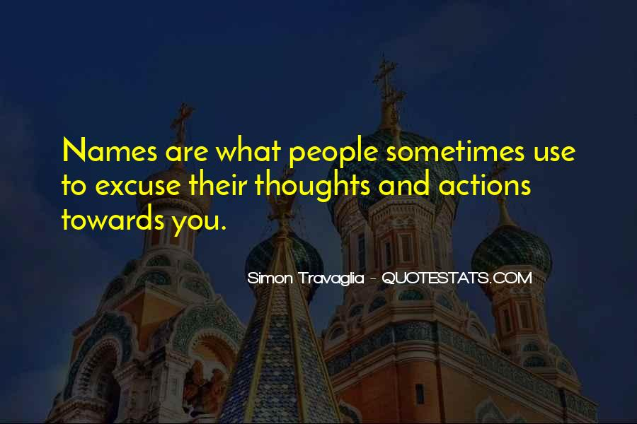 Quotes About Open Minded Peoples #1698941