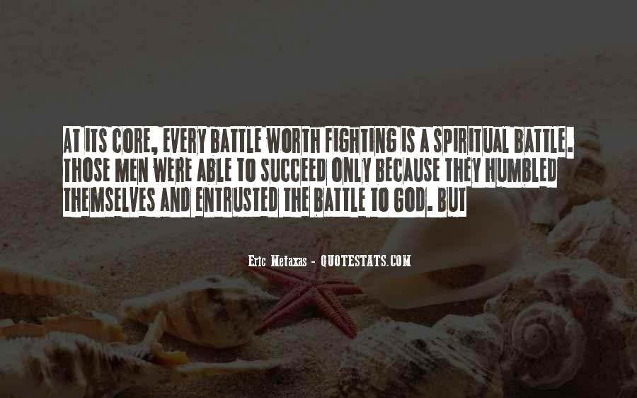 Quotes About Fighting To Be With Someone #3043