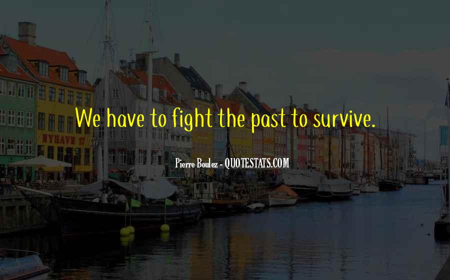Quotes About Fighting To Be With Someone #9860