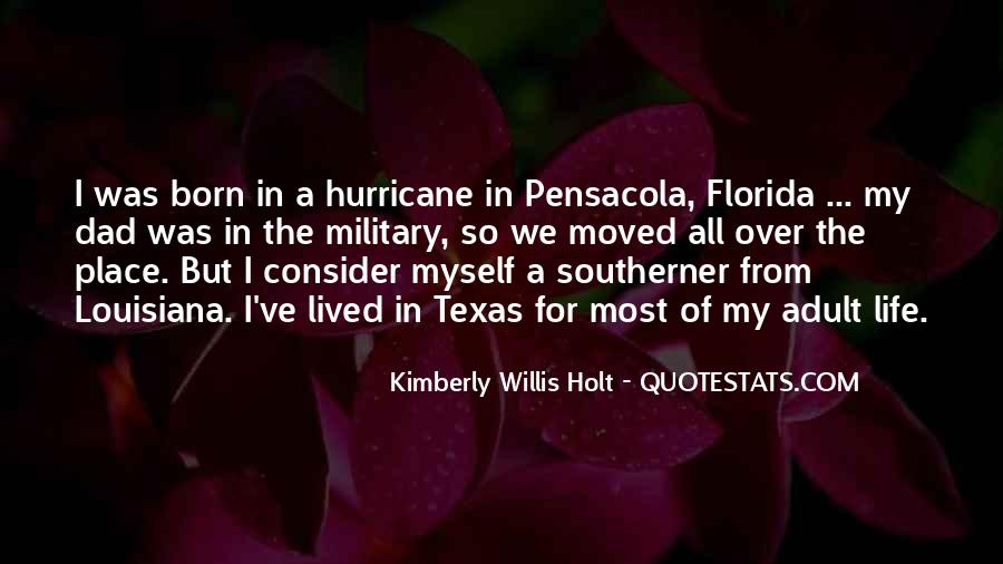 Quotes About Florida Life #134968