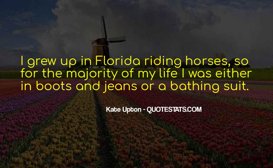 Quotes About Florida Life #687229