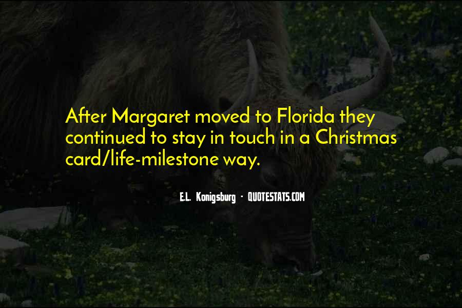 Quotes About Florida Life #797467