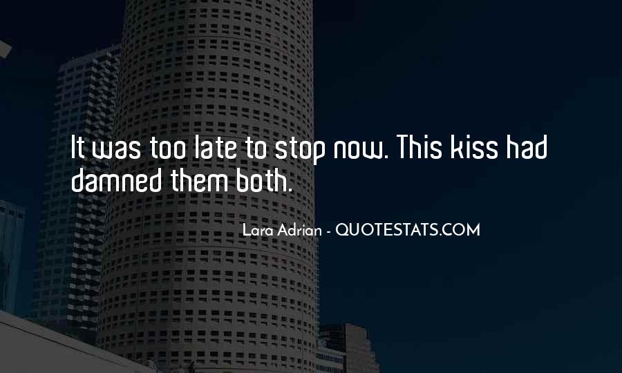 Quotes About Misunderstandings Between Lovers #1067802