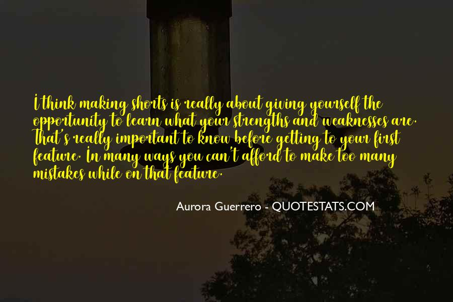 Quotes About Youth Ministers #87569