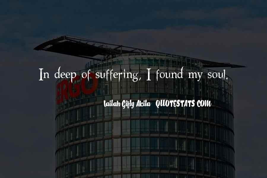 Quotes About Awareness Of Self #104527